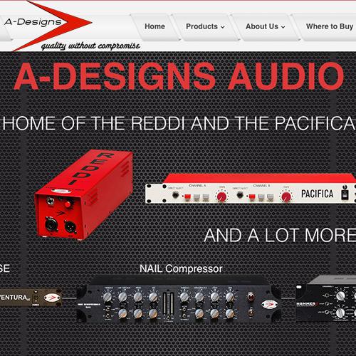 A-Designs Audio